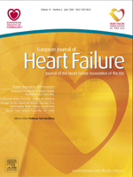 European Journal of Heart Failure 2008